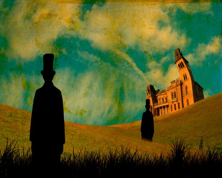 midnight mystery theatre little apocalypses spot